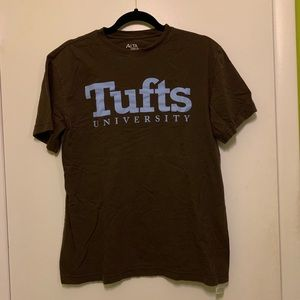 Tops - Tufts University T-Shirt